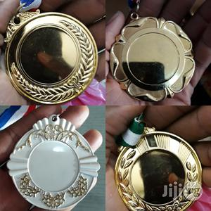 Quality Competition Medals (Gold, Silver, Bronze) | Arts & Crafts for sale in Lagos State, Surulere