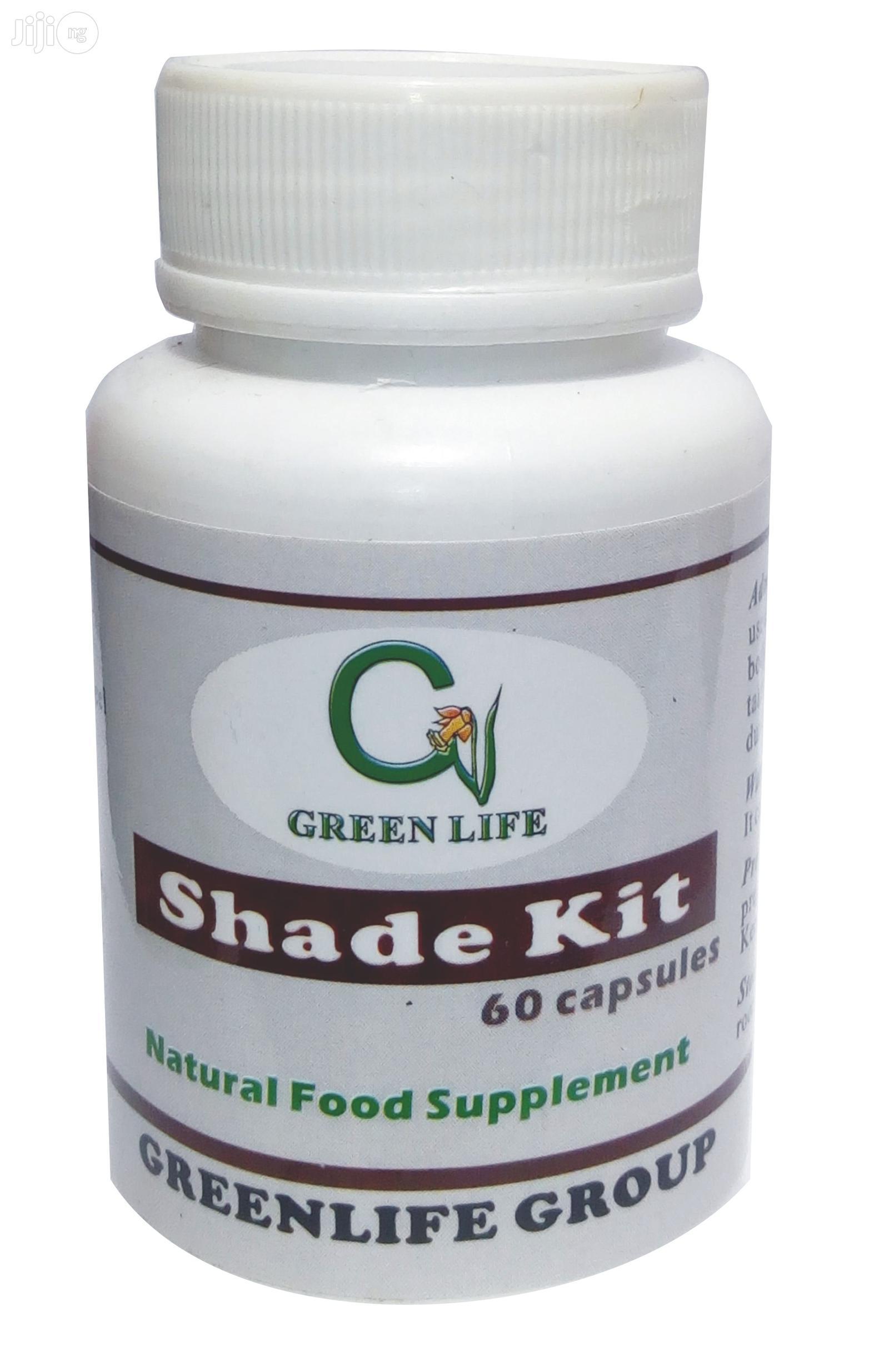 Greenlife Shade Kit - Weight Loss, Perfect Slimming Solution