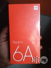 Xiaomi Redmi 6A 16 GB Black   Mobile Phones for sale in Lagos State, Alimosho