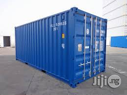 20 Ft Shipping Containers For Sale | Manufacturing Equipment for sale in Ikeja, Lagos State, Nigeria