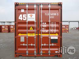 20 Ft Shipping Containers For Sale