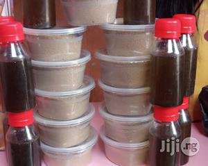 Chebe Powder And Karkar Oil   Hair Beauty for sale in Kwara State, Ilorin South