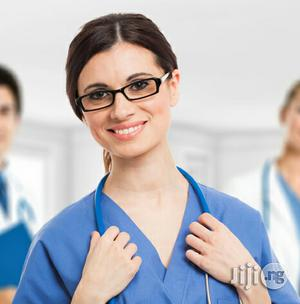 Ophthalmic Assistant   Healthcare & Nursing CVs for sale in Lagos State, Isolo