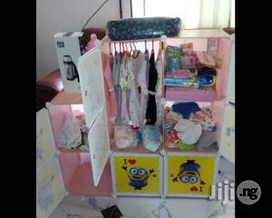 Baby Wardrobe | Children's Furniture for sale in Lagos State, Surulere