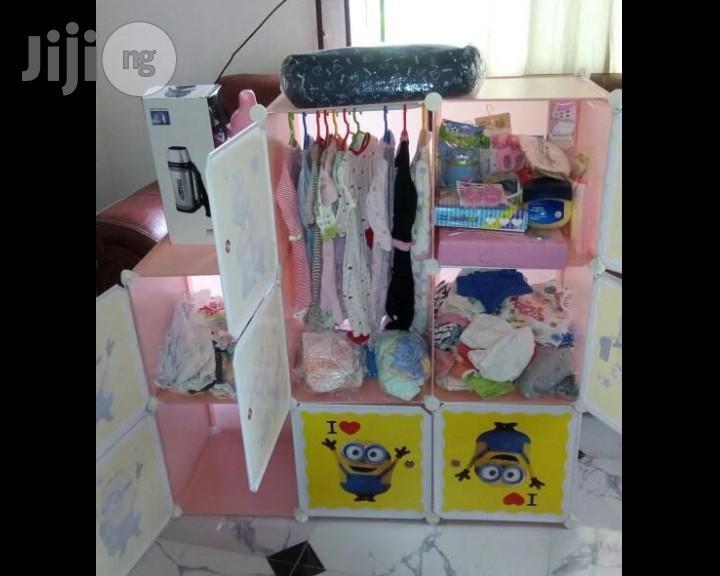 Baby Wardrobe