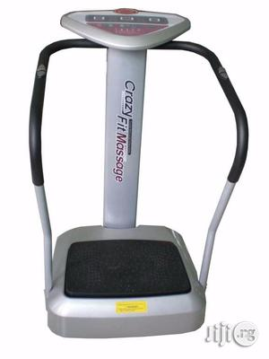 Crazy Fit Massager | Massagers for sale in Lagos State, Surulere