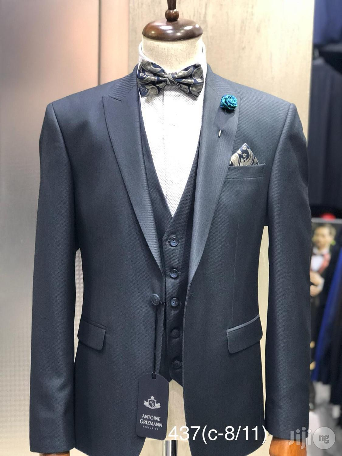 Archive: Quality Men Suit for Official and Casual Wears