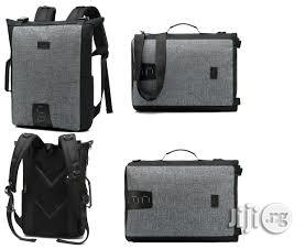 """Coolbell Waterproof 15.6"""" Business Laptop Backpack Bulk Price   Bags for sale in Lagos State, Ikeja"""