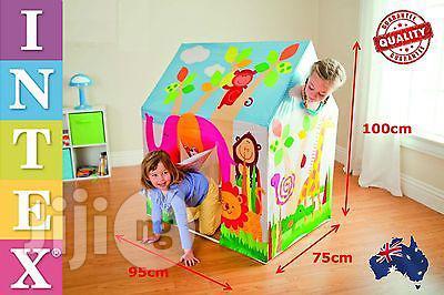 Kids Fun Play House