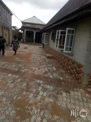 Neat 3 Bedroom Flat At Mercyland Estate For Rent.   Houses & Apartments For Rent for sale in Lagos State, Alimosho