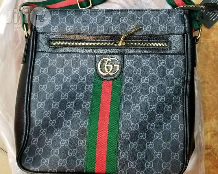 Quality Gucci Bag Available | Bags for sale in Surulere, Lagos State, Nigeria