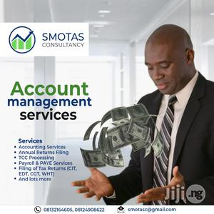 Tax And Accounting Services   Tax & Financial Services for sale in Lagos State, Ikeja
