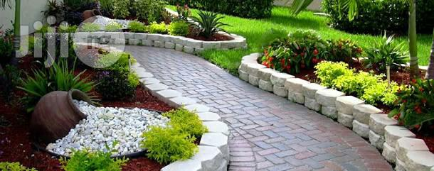 Archive: Exteriors Beautification And Lightining