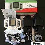 Digital Therapy Machine For Deep Body Massage | Tools & Accessories for sale in Lagos State, Ikeja