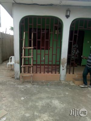 Neat 3 Bedroom Flat At Mercyland Estate Ipaja For Rent.   Houses & Apartments For Rent for sale in Lagos State, Ipaja