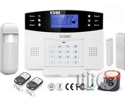 Wireless Digital GSM Alarm Security System   Safety Equipment for sale in Lagos State, Ikeja