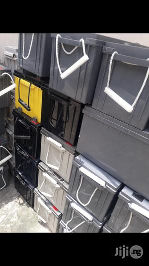 Tokunbo Inverter Battery Ajah | Electrical Equipment for sale in Lagos State, Ajah