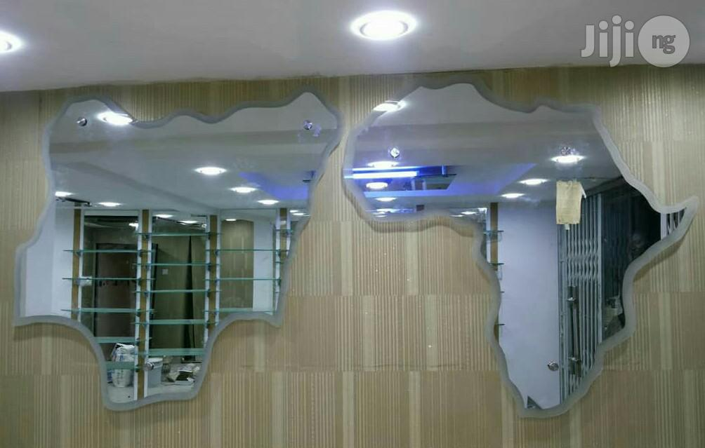 Decorative Mirror / Custom Mirror
