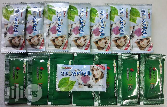 Snowphyll Fort | Vitamins & Supplements for sale in Lagos State, Nigeria