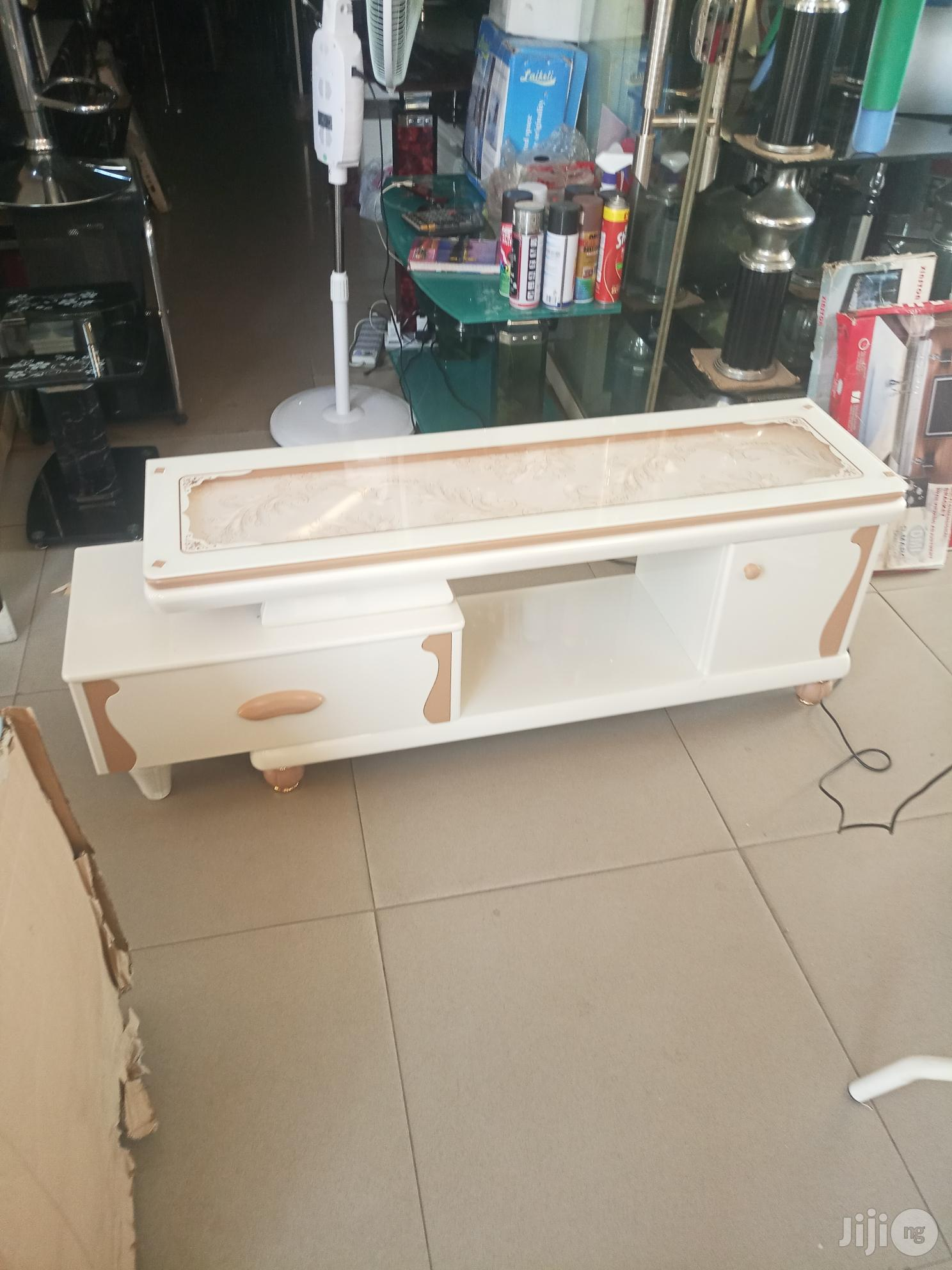 TV Stand | Furniture for sale in Wuse, Abuja (FCT) State, Nigeria