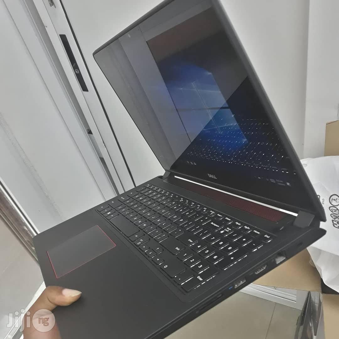 Laptop Dell Inspiron 15 7559 8GB Intel Core I7 HDD 1T