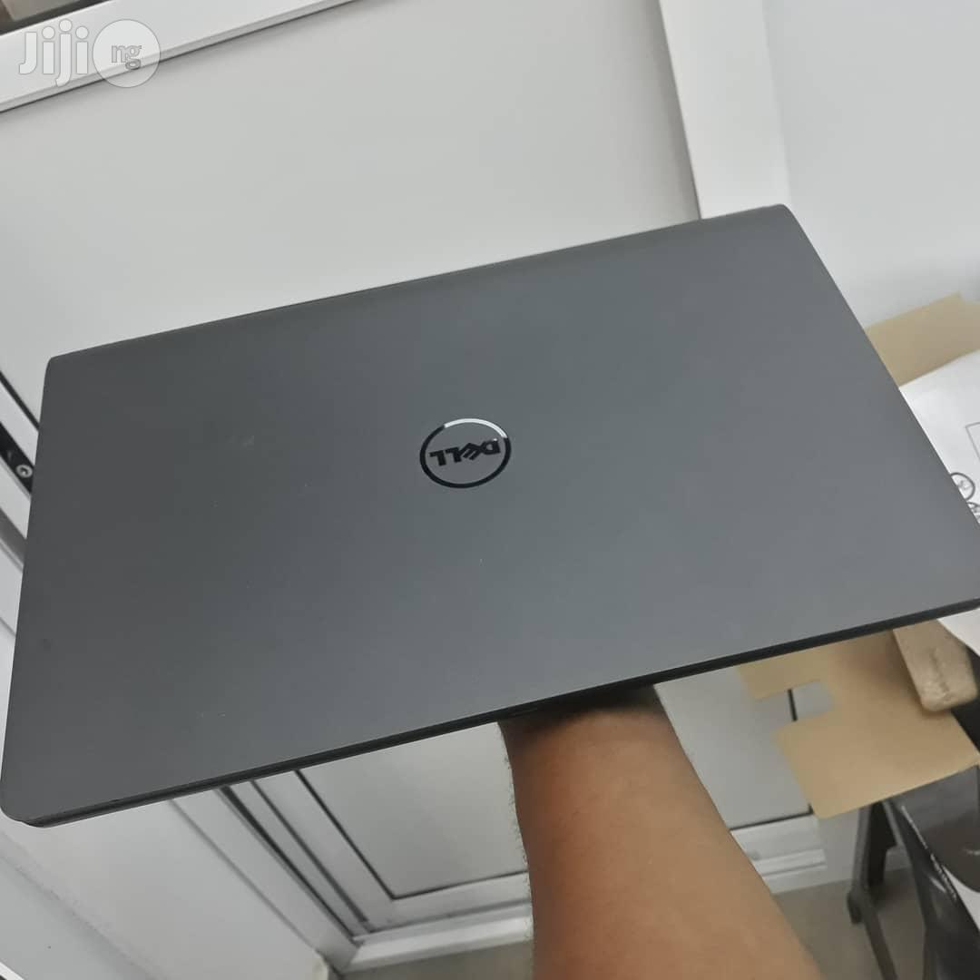 Laptop Dell Inspiron 15 7559 8GB Intel Core I7 HDD 1T | Laptops & Computers for sale in Ikeja, Lagos State, Nigeria
