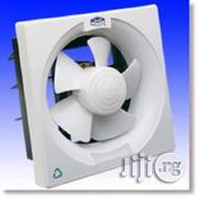 "6"" Extractor Fan 