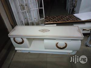 Royal Tv Stand/Tv Console | Furniture for sale in Lagos State, Oshodi