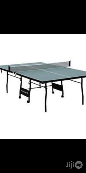 Sportscraft Indoor Table Tennis Board | Sports Equipment for sale in Lagos State, Surulere