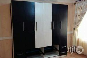 6ft X 5ft Wardrobe | Furniture for sale in Lagos State, Oshodi