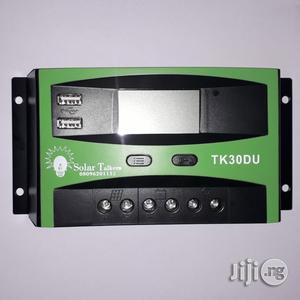 Solar Charge Controller 12V/24V 30A PWM   Solar Energy for sale in Lagos State, Ikorodu