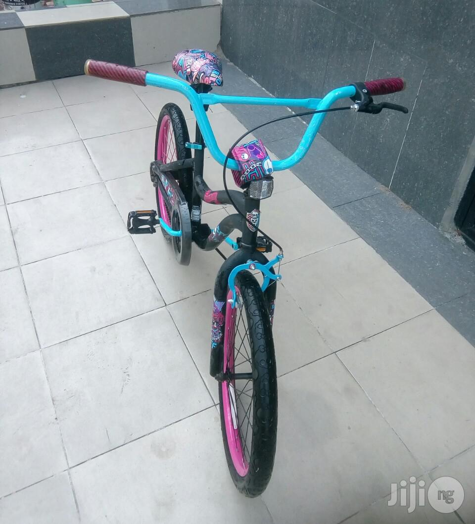 US Used Children Bicycle 20 Inches