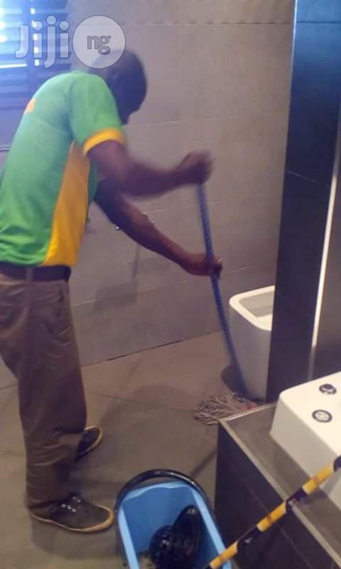 Archive: Best And Affordable Cleaning And Fumigation Service.