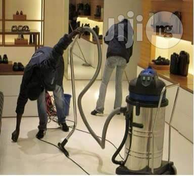 Archive: Xashima Industrial Cleaning Fumigation Services