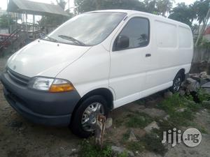 Toyota Hiace 2000 White | Buses & Microbuses for sale in Lagos State, Amuwo-Odofin