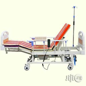 Electric Hospital/Cholera Bed Or Digital Icu Bed | Medical Supplies & Equipment for sale in Abuja (FCT) State, Gwarinpa