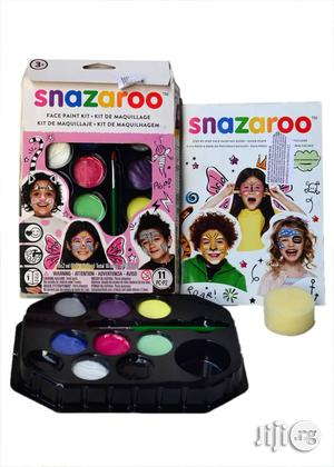 Face Paint Snazaroo UK Made | Arts & Crafts for sale in Lagos State, Lekki