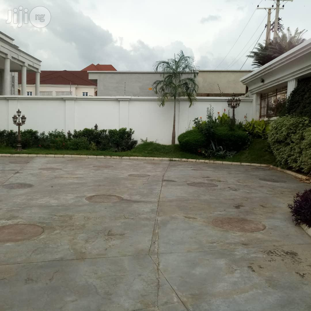 An Exquisitely Built World Class Mansion In The Heart Of Asokoro Abuja Nigeria | Commercial Property For Sale for sale in Port-Harcourt, Rivers State, Nigeria