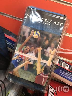 Volley Ball Net | Sports Equipment for sale in Lagos State, Lagos Island (Eko)