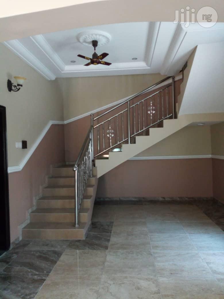 Brand New 4bedroom Duplex in Rumuibekwe Estate PH
