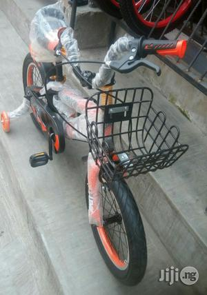 Children Bicycle 16 Inches | Toys for sale in Imo State, Owerri