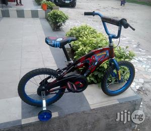 Spiderman Children Bicycle Age 5 to 10   Toys for sale in Rivers State, Port-Harcourt