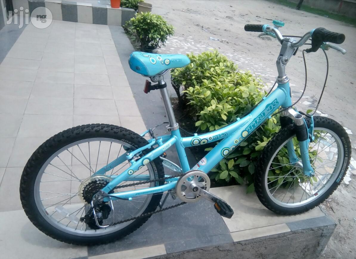 Trek Children Bicycle 20 Inches