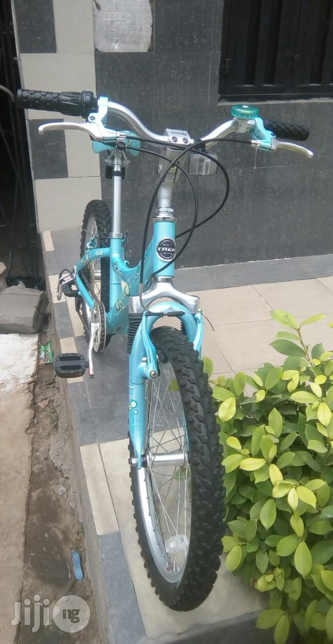 Trek Children Bicycle 20 Inches | Toys for sale in Jos, Plateau State, Nigeria
