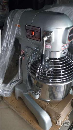 Linkrich Cake Mixer 10liters 2021 | Restaurant & Catering Equipment for sale in Lagos State, Ojo
