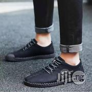 Black Fero Boot | Shoes for sale in Lagos State, Yaba
