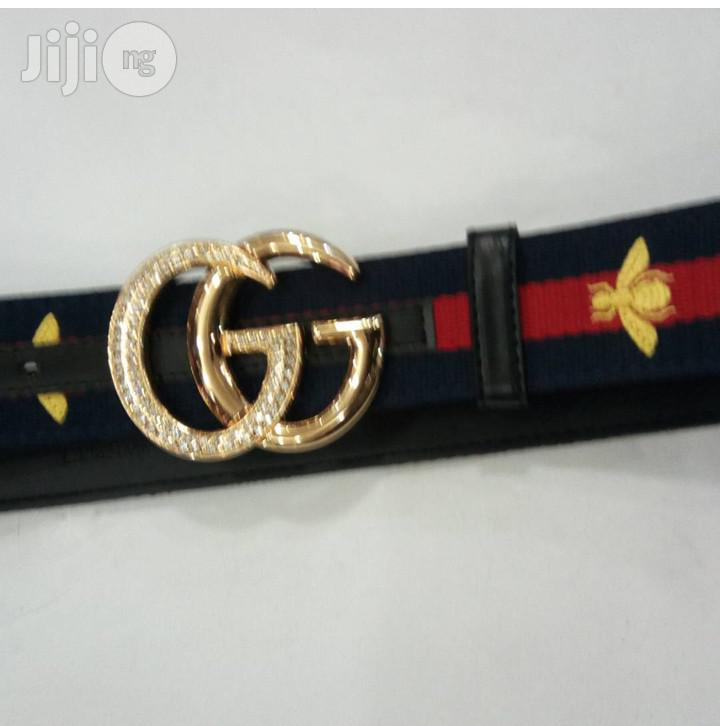 Unisex Belt | Clothing Accessories for sale in Wuse 2, Abuja (FCT) State, Nigeria