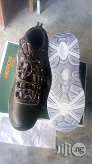 America Safety Boot | Shoes for sale in Abuja (FCT) State, Jahi
