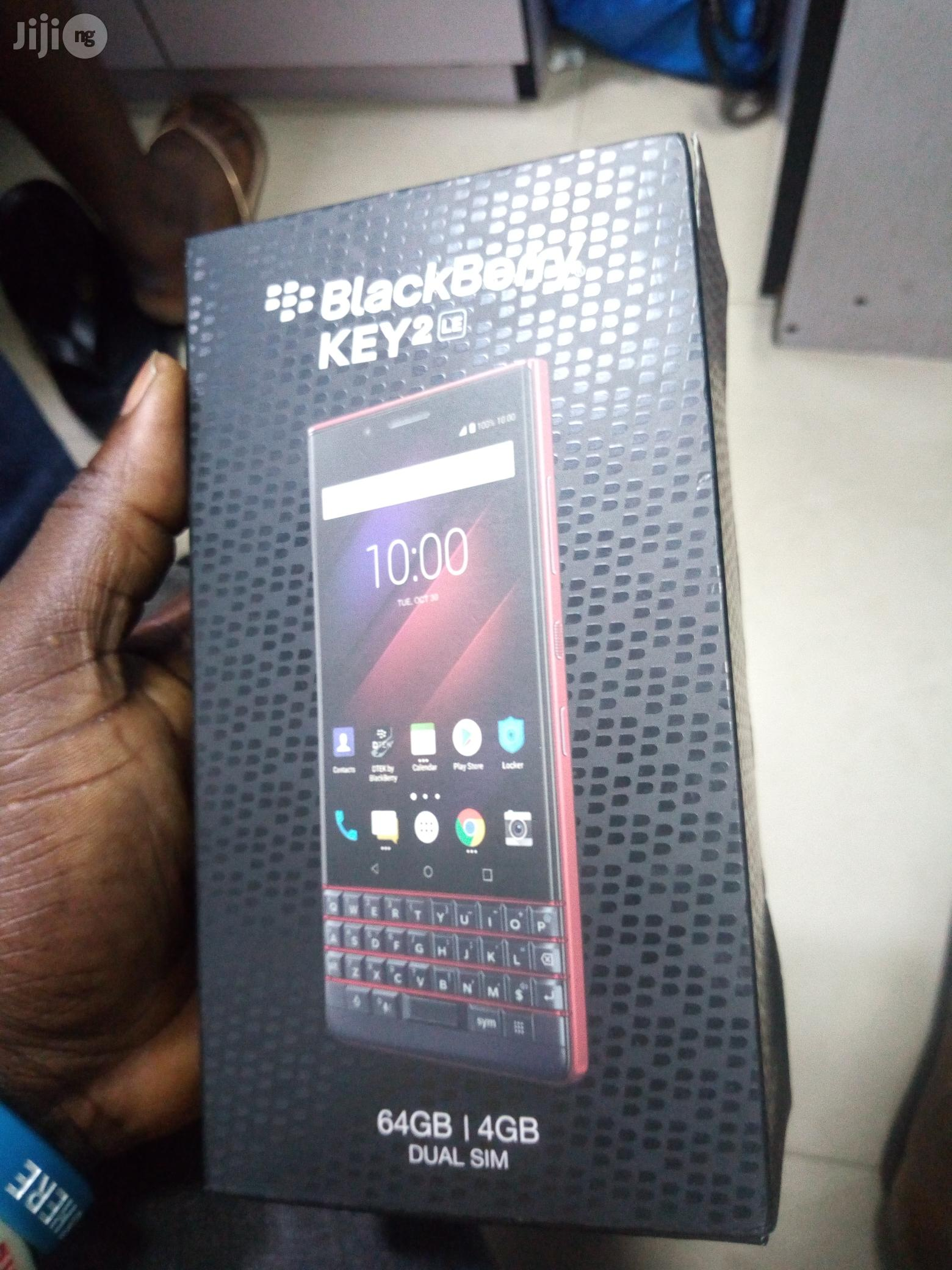 New BlackBerry Z10 16 GB Black | Mobile Phones for sale in Victoria Island, Lagos State, Nigeria