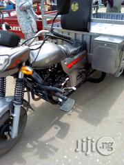 Tricycle 2018 Silver For Sale | Motorcycles & Scooters for sale in Lagos State